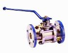 3-piece ball valve full port 303N