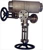 Einspeise-Kolbenventil   Typ : 609C