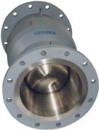 Spring type axial check valve 903