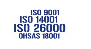 logo ISO für guichon valves