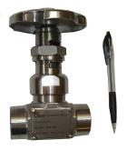 Needle valve 508N