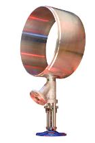 Piston valve 609M