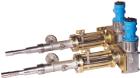 Piston valve 601N