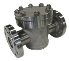 Check valve 922N
