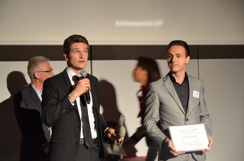 guichon awarded for its eco designed valve