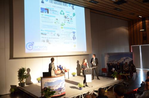 guichon valves awarded eco responsability company