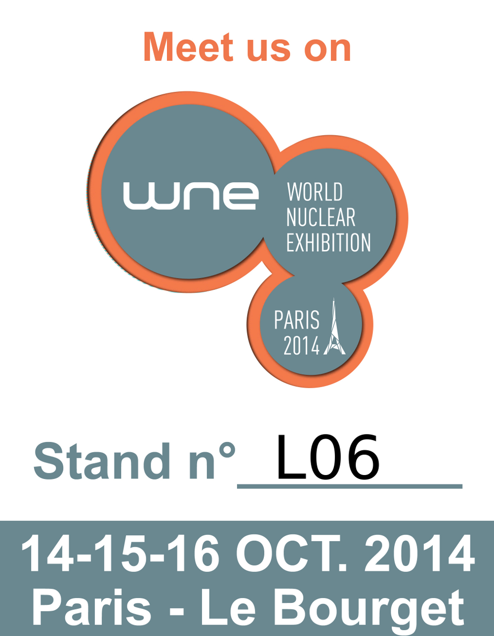Invitation WNE fair 2014