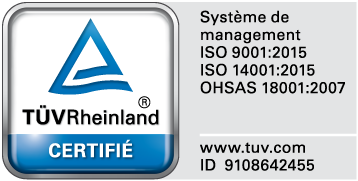 ISO 9001 V.2015